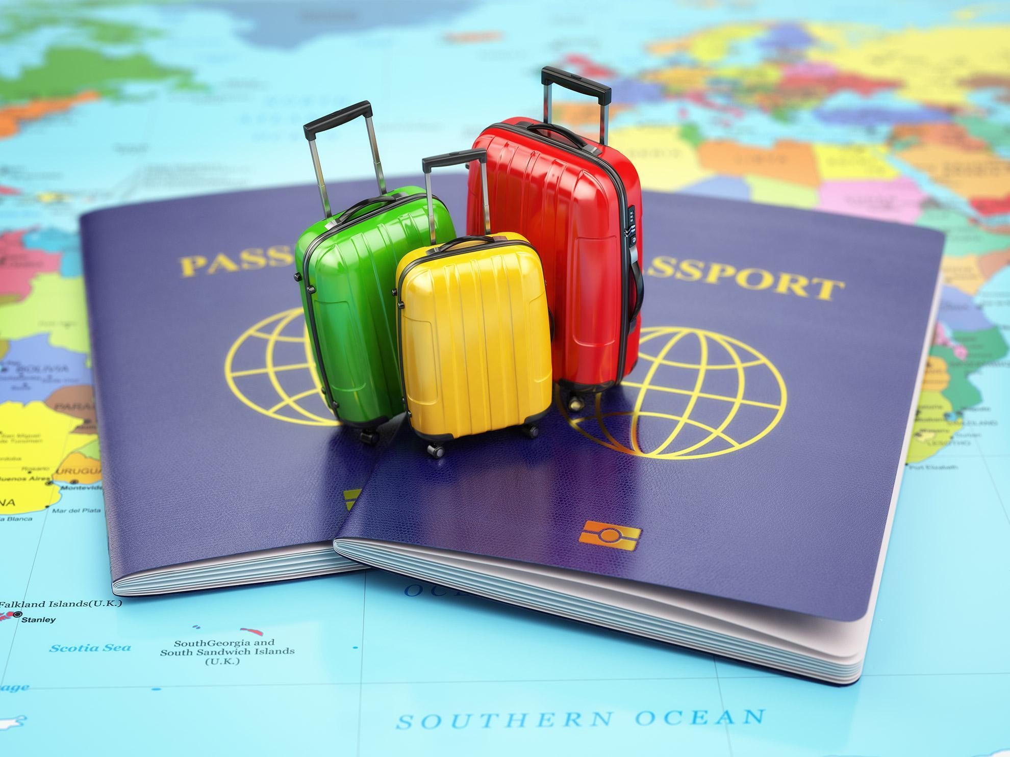 How to Apply for an East African Visa - Travel to Africa