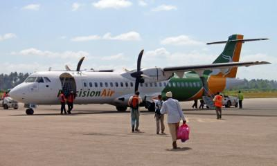 Everything You Need to Know About Dar Es Salaam Airport