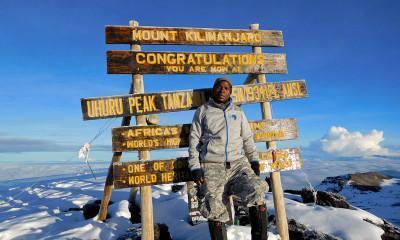 uhuru peak kilimanjaro summit 3