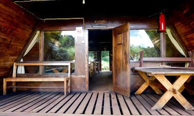 kilimanjaro accommodation
