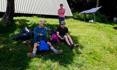 kilimanjaro accommodation 3
