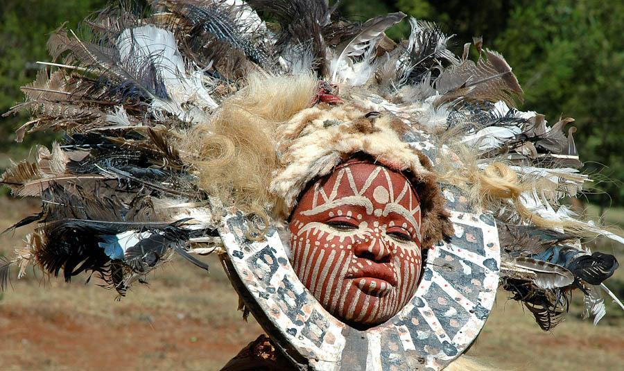 Kenya_Kikuyu_Tribe