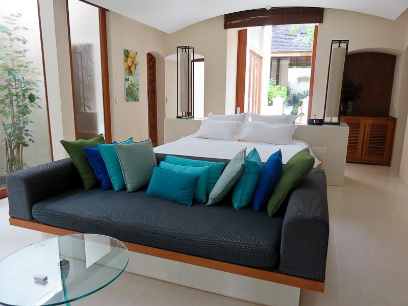 conrad maldives villa 1