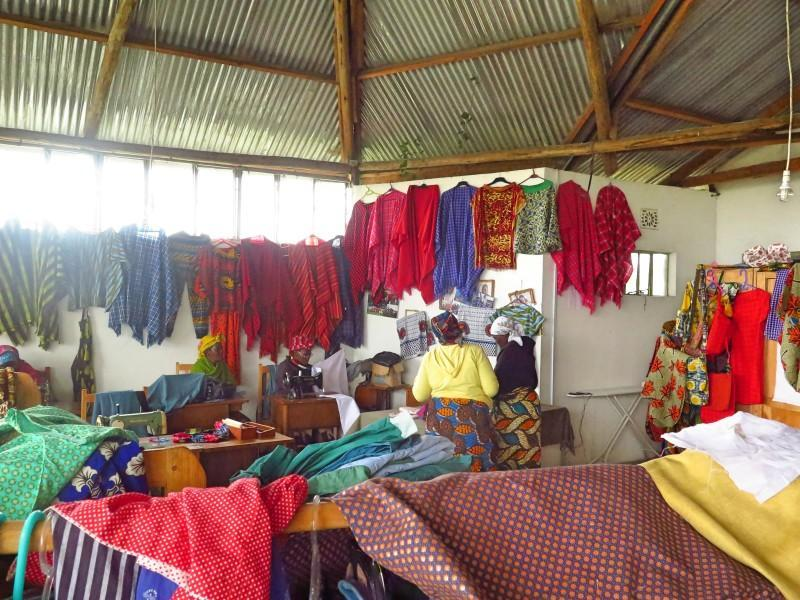 Africa Amini Womens Centre
