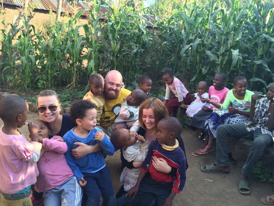 kibowa orphanage volunteering