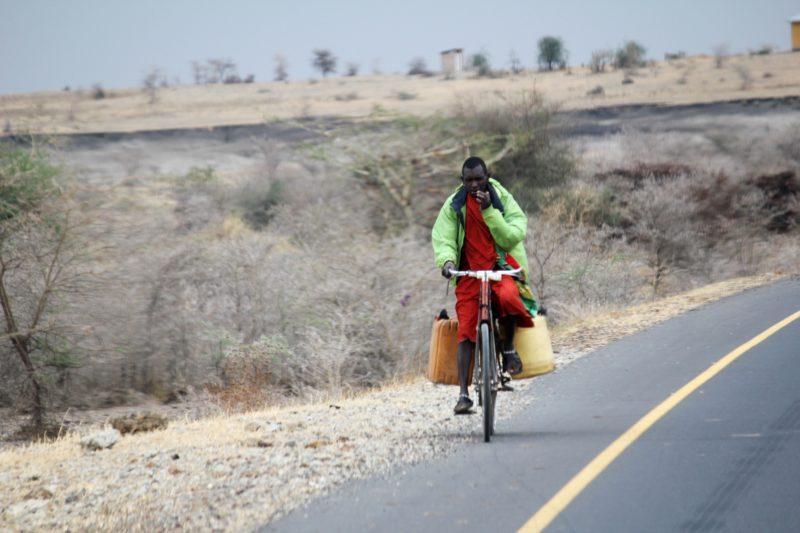 tanzania arusha to tarangire