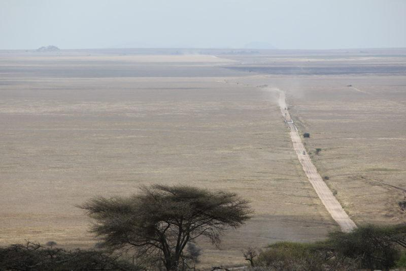 Naabi Hill, Serengeti Entrance Gate