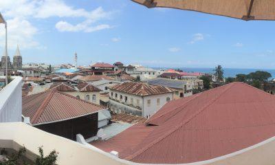 Our Visit to Maru Maru Hotel