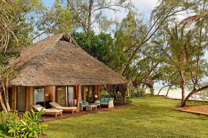tulia zanzibar private villa