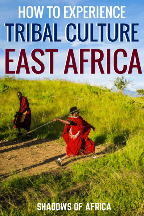 There's more to East Africa than safaris! Come explore the culture and tribes of East Africa from Uganda to Tanzania, Kenya and more! #travel #culture #africa #eastafrica #tanzania #kenya #uganda