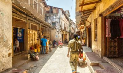 Exploring Historic Stone Town - A Guide