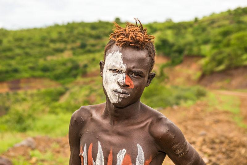 mursi ethiopia