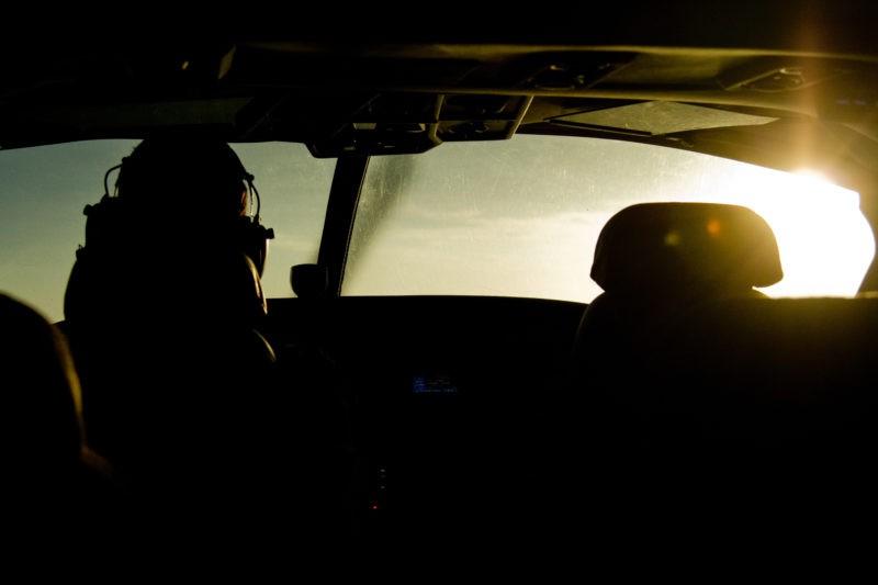 tanzania-pilot-flight
