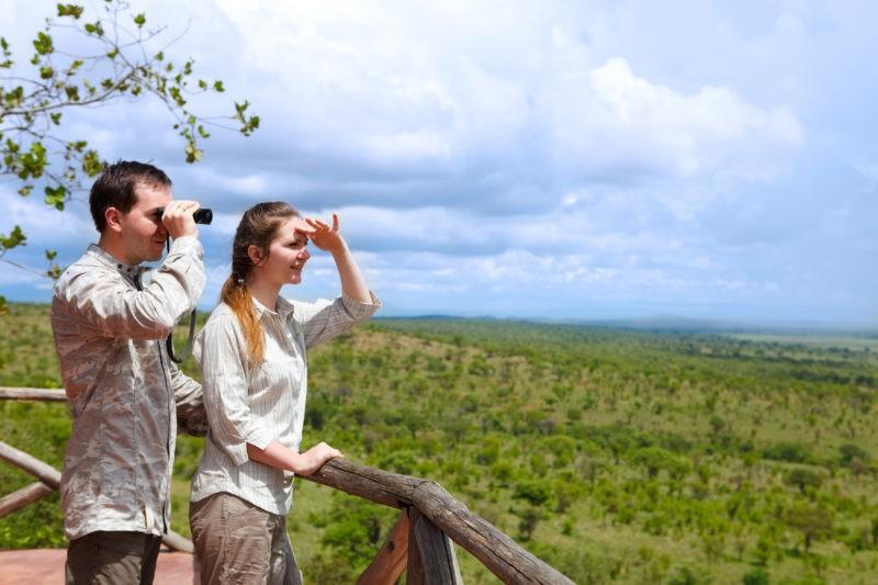 Couple-Safari-tanzania