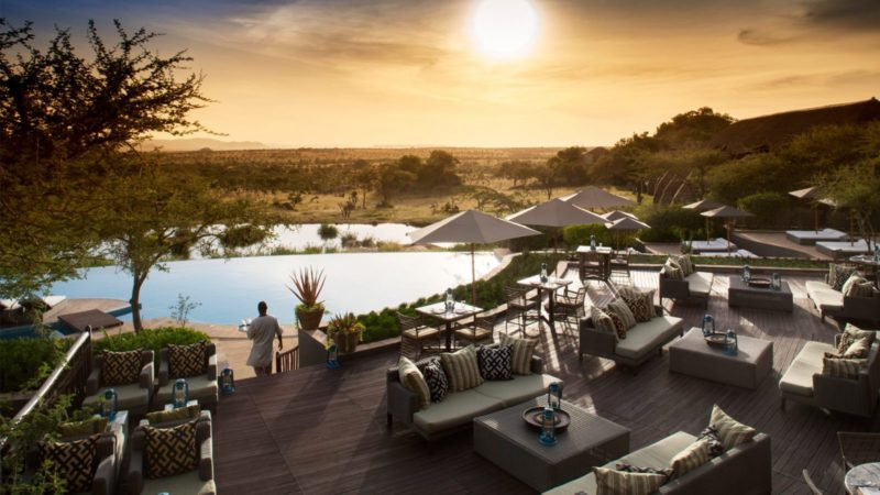 Pristine-Infinty-Pools-at-Four-Seasons-Safari-Lodge