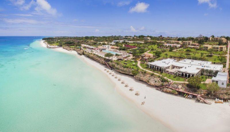 A Guide To Zanzibar Hotels On The Beach