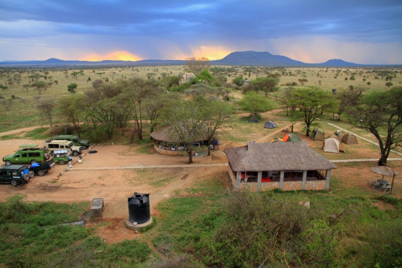tanzania-accommodation-safari-camping