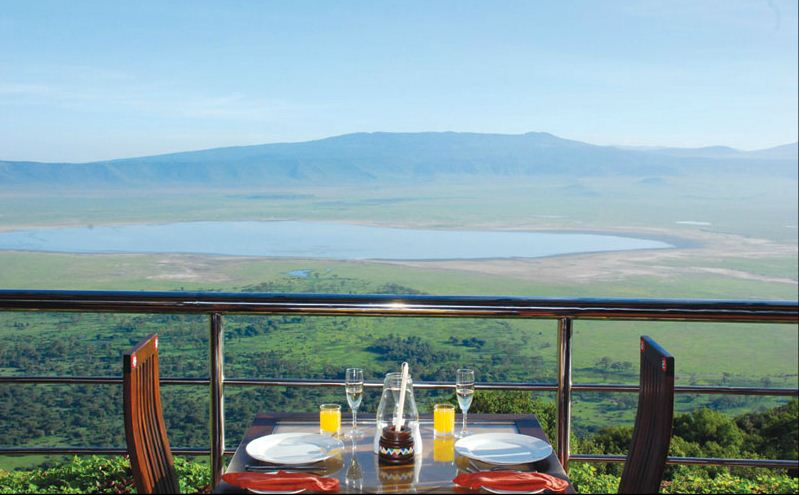 wildlife-lodge-ngorongoro