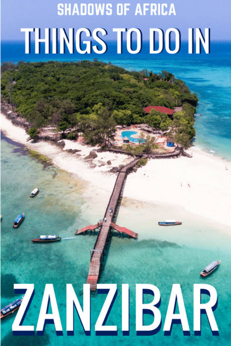There are so many incredible things to do in Zanzibar! Perfect white sand beaches, cultural tours in Stone Town, snorkeling and diving, and more! Don't miss Tanzania's incredible luxury island and plan your trip to Zanzibar! #zanzibar #beaches #travel #tanzania #africa #luxurytrave