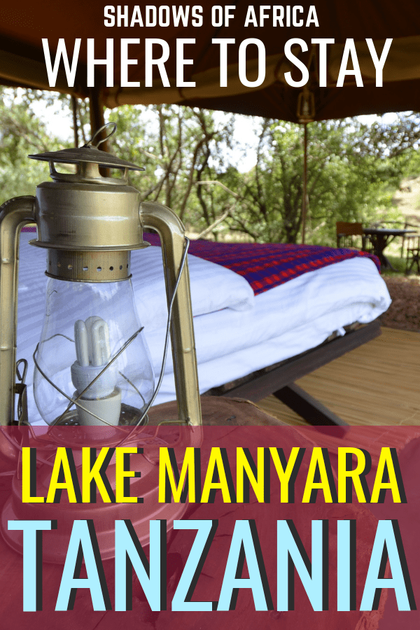 Planning a safari to Lake Manyara Tanzania? Here are the best hotels and places to stay on your safari trip to Lake Manyara! #lakemanyara #tanzania #safari #travel #africa