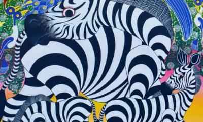 Tinga Tinga: A Uniquely Tanzanian Art