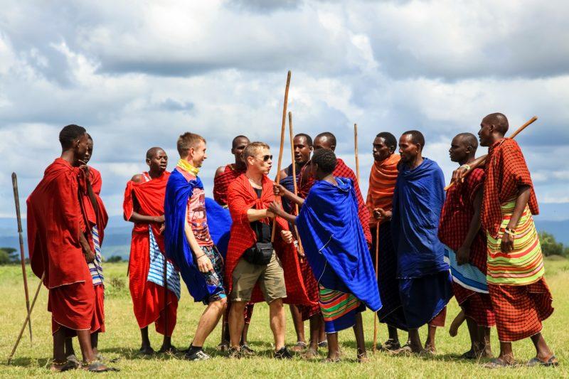 Masai Image