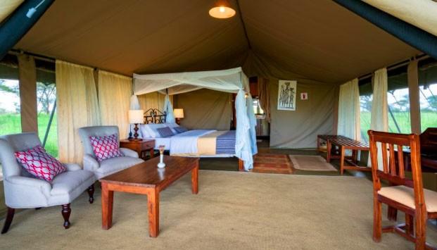 Sametu Camp