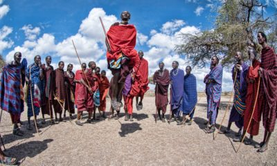 Take a Cultural Safari with the Tribes of Tanzania